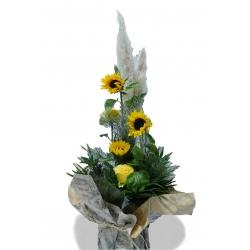 Bouquets hauts