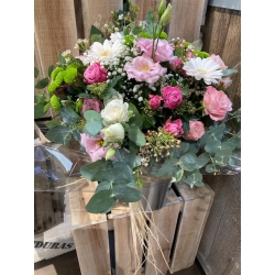 Bouquets ronds